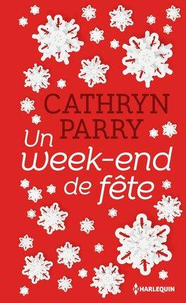 Couverture du livre : Un week-end de fête