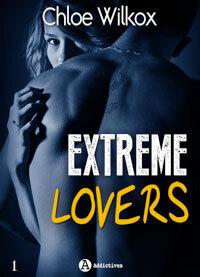 Couverture du livre : Extreme Lovers, Saison 2, Tome 1