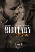 Military Hearts, Tome 1 : Seulement toi près de moi