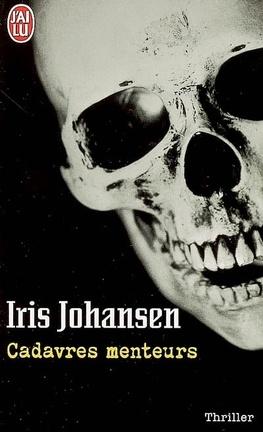 Couverture du livre : Cadavres menteurs