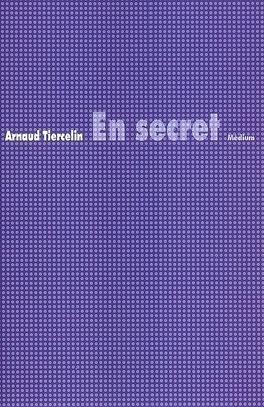 Couverture du livre : En secret