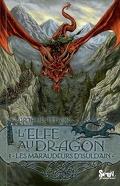 L'elfe au dragon, Tome 1 : Les maraudeurs d'Isuldain