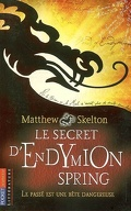 Le secret d'Endymion Spring : le passé est une bête dangereuse