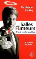 Salles fumeurs