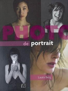 Couverture du livre : Photo de portrait