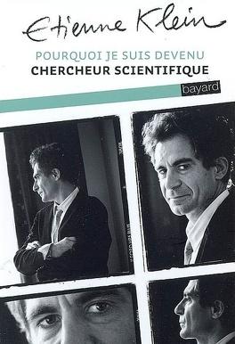 Couverture du livre : Pourquoi je suis devenu... chercheur scientifique