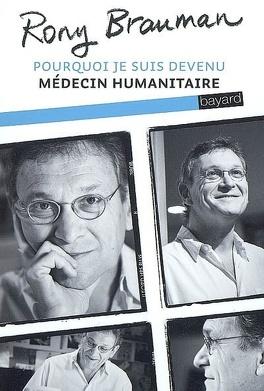 Couverture du livre : Pourquoi je suis devenu... médecin humanitaire