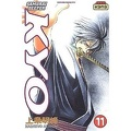 Samurai Deeper Kyo, tome 11