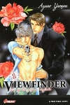 couverture Viewfinder, tome 1