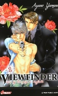 Viewfinder, Tome 1