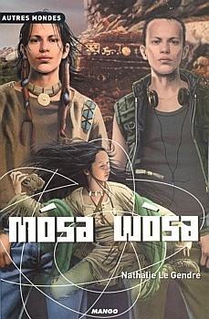 Couverture du livre : Mósa Wòsa