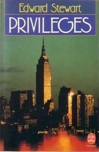 Couverture du livre : Privilèges