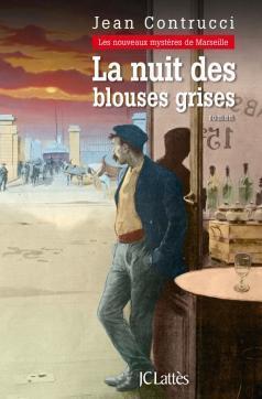 Couverture du livre : La nuit des blouses grises
