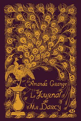 Couverture du livre : Le Journal de Mr Darcy