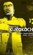 Inspecteur Kurokôchi, Tome 17