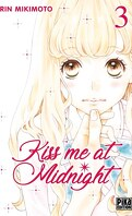 Kiss me at Midnight, Tome 3