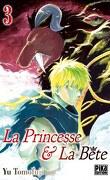 La Princesse et la Bête, Tome 3