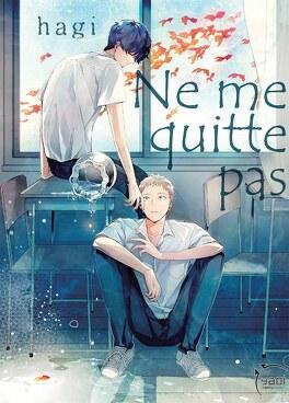 Couverture du livre : Ne me quitte pas