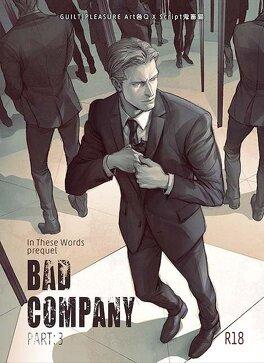 Couverture du livre : Bad Company 3
