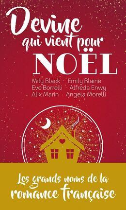 Couverture du livre : Devine qui vient pour Noël