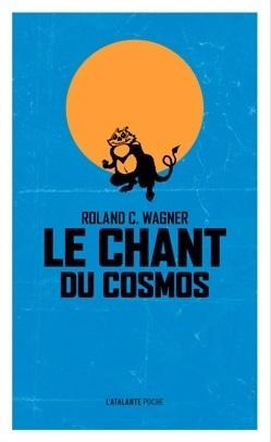 Couverture du livre : Le Chant du cosmos