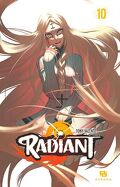 Radiant, Tome 10