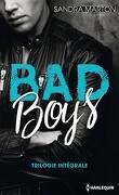 Bad Boys Trilogie Intégrale