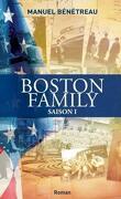 Boston family, Saison 1
