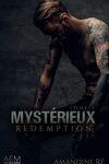 couverture Mystérieux, Tome 3 : Rédemption