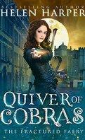 Super Madrona, Tome 2 : Quiver of Cobras