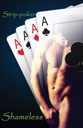 Couverture du livre : Strip-poker