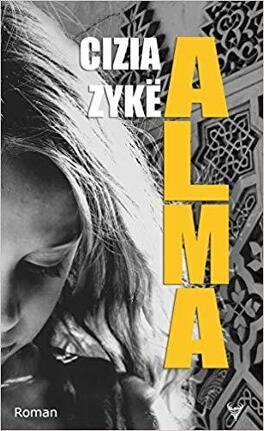 Couverture du livre : Alma