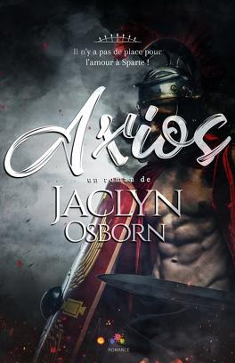 Couverture du livre : Axios