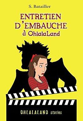 Couverture du livre : Entretien d'embauche à Ohlalaland