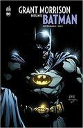 Batman - Grant Morrison présente : Intégrale, tome 3