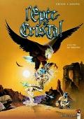 L'Epée de Cristal, Tome 4 : Le cri du Grouse