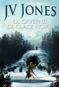 L'Epée des ombres, tome 2 : La Caverne de glace noire