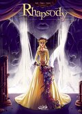 Rhapsody, Tome 3 : Ouverture