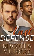 Harrisburg Railers, Tome 5 : Last Defense