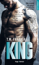 Kingdom, Tome 1 : King