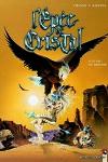 couverture L'Epée de Cristal, Tome 4 : Le cri du Grouse