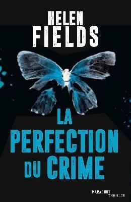 Couverture du livre : La perfection du crime