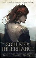 Beatrice Harrow Series, Tome 2 : The Soustoy Inheritance