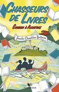 Chasseurs de livres, Tome 3: Évasion à Alcatraz