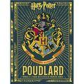 Harry Potter : Poudlard, le manuel de première année