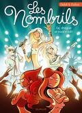 Les Nombrils, Tome 8 : Ex, drague et rock'n'roll !