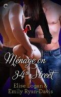 Menage on 34th Street, tome 1 : Menage on 34th Street