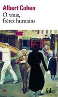 Ô vous, frères humains