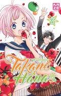 Takane & Hana, Tome 3