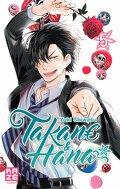 Takane & Hana, Tome 5
